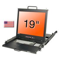 Lindy rack console: 21625 - Zwart