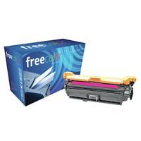 Freecolor cartridge: M551M-FRC - Magenta