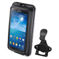 RAM Mounts RAM-HOL-AQ7-2COU Mobile phone case - Zwart, Transparant