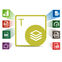 Aspose .Total for Android - Site Small Business - Windows - Perpetual - Engels Algemene utilitie