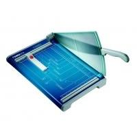 Dahle snijmachine: Safety Guillotine Model 00560