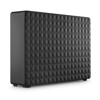 "Seagate Expansion 14TB HDD, 3.5"", 5000 Mbit/s, Black Externe harde schijf - Zwart"