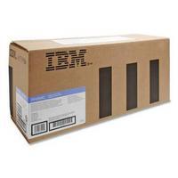 IBM toner: Toner Cartridge InfoPrint C2065, Cyaan, 7500 pagina's