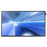 Samsung public display: DB40E - Zwart