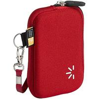 Case Logic Compact Camera Case - Rood