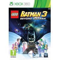Warner Bros game: LEGO Batman 3, Beyond Gotham  Xbox 360