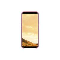 Samsung mobile phone case: EF-XG950 - Roze