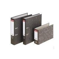 Esselte ringband: Economy Ring Binder 50 mm - Zwart