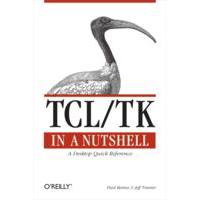 O'Reilly product: Tcl/Tk in a Nutshell - EPUB formaat