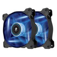 Corsair Hardware koeling: Air SP120 LED Twin Pack - Zwart