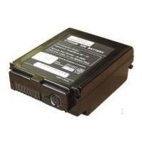 MicroBattery batterij: Battery 10.8V 3900mAh - Zwart
