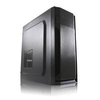 LC-Power 7036B behuizing - Zwart