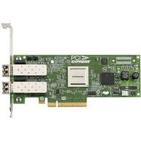 Emulex PCI Express 2.0, 8GB/s, RoHS Interfaceadapter