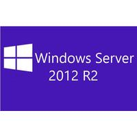 Windows Server 2012 R2 Standard, ROK, 2 CPU 2VM, ML