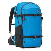 Pacsafe rugzak: Venturesafe X40 PLUS - Blauw