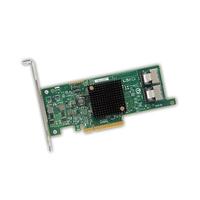 DELL SFP+ 10GbE Modulus Hot-Swap netwerkkaart - Zwart, Groen, Roestvrijstaal