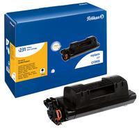 Pelikan toner: CE390X HP LaserJet M4555, black - Zwart