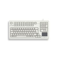 Cherry toetsenbord: TouchBoard G80-11900 - Grijs, QWERTY
