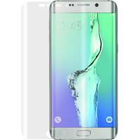 Azuri screen protector: screen protector (1 stuk) voor (G928) Samsung Galaxy S6 edge+ - Transparant