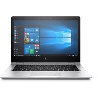 HP laptop: EliteBook x360 1030 G2 - Zwart, Zilver (Renew)