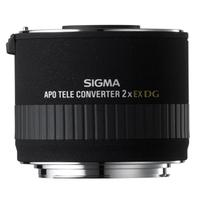 Sigma EX 2,0x APO DG Nikon Extender