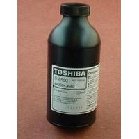 Toshiba ontwikkelaar print: Black Developer, Standard Capacity, 100000 pages, 1-pack - Zwart