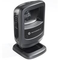 Zebra barcode scanner: DS9208 - Zwart