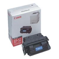 Canon cartridge: EP-52 - Zwart