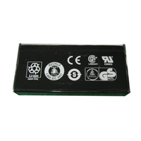 DELL Battery Primary 3.7V 7Wh  notebook reserve-onderdeel - Zwart
