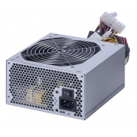 FSP/Fortron power supply unit: FSP500-60GHN Bronze 85+ - Grijs