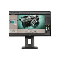 HP monitor: Z23n Narrow Bezel IPS Display - 23'' - Zwart