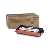 Xerox toner: Hoge capaciteit tonercartridge, magenta (5.900 pagina's)