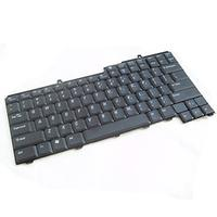 Origin Storage toetsenbord: Notebook keybord Dell Precision M4800/Latitude E6540 SWE/FIN - Zwart, QWERTY