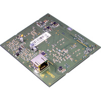 AGFEO interfaceadapter: LAN-Modul 509 - Groen