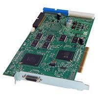 HP interfaceadapter: PCI PC Board for DesignJet Z6100 - Zwart, Groen