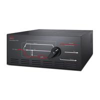 APC SBP20KRMI4U Power supply unit - Zwart