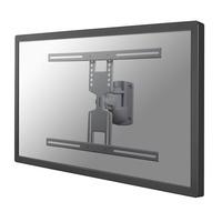 Newstar montagehaak: LCD/Plasma/LED wandsteun - Zilver