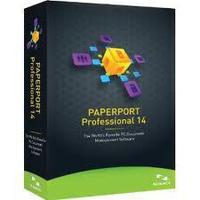 Nuance PaperPort Professional 14, 1u, WIN, ES (F309S-W00-14.0)