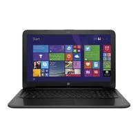 HP laptop: 255 G4 UMA A6-6310 255/15.6 - Zilver