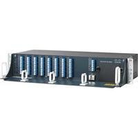 Cisco ONS 15216 patch panel - Zwart