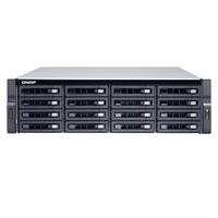 Nieuw: QNAP TDS-16489U R2 NAS voor het MKB