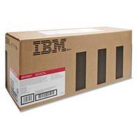 IBM cartridge: Toner Cartridge InfoPrint C2065, Magenta, 7500 pagina's