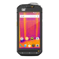 Binnenkort leverbaar: CAT S60 smartphone met warmtecamera