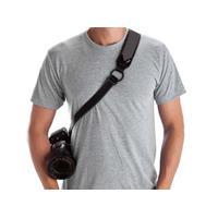 Joby camera riem: UltraFit Sling Strap f/ Men - Zwart