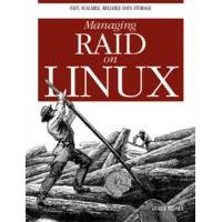 O'Reilly product: Managing RAID on Linux - EPUB formaat