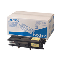 Brother toner: TN5500 - Zwart
