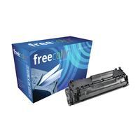 Freecolor cartridge: LJ 1010 - Zwart