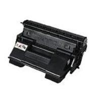 Sharp cartridge: Toner Black, Standard Capacity, 21000 pages, 1-pack - Zwart