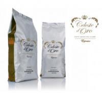 Celeste d'Oro koffie: Forte espresso bonen 8x1000 gram