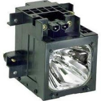 Golamps projectielamp: GO Lamp for SONY A1606034B/XL-2100
